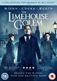 The Limehouse Golem [DVD] [2017]
