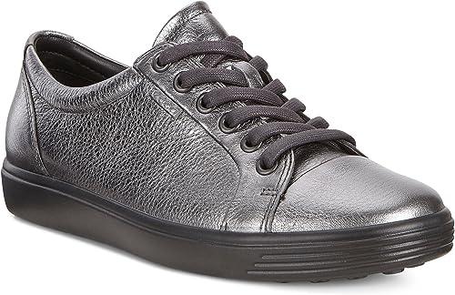 ECCO Soft 7 Ladies, Sneakers Basses Femme