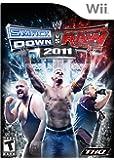 WWE SmackDown vs. Raw 2011 - Nintendo Wii