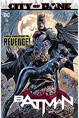 Batman (2016-) #78 (English Edition) eBook Kindle