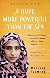 A Hope More Powerful Than the Sea (Young Readers' Edition): One Teen Refugee's Incredible Story of Love, Loss, and Survival
