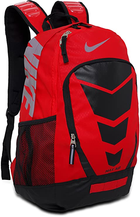 Buy Nike Max Air Vapor Backpack (Red Black) Online at Low Prices in ... dc92b0d813add