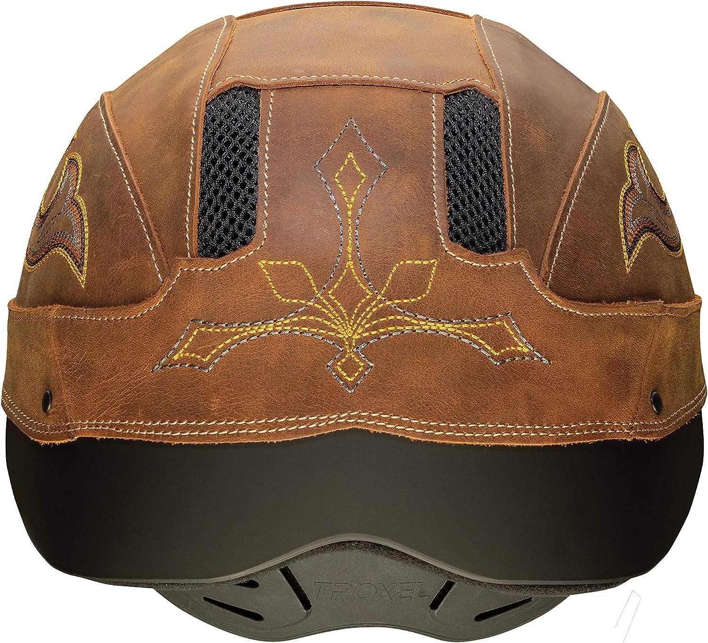 Troxel Cheyenne Horseback Riding Helmet
