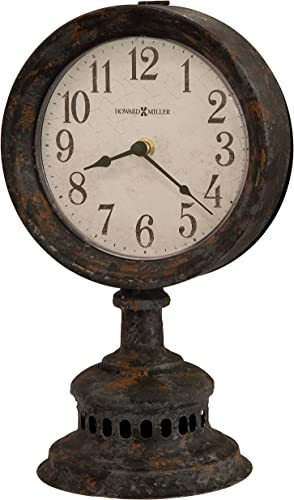 Howard Miller ARDIE Mantle Clock, Special Reserve