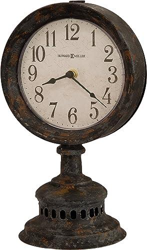 Howard Miller ARDIE Mantle Clock, Special Reserve