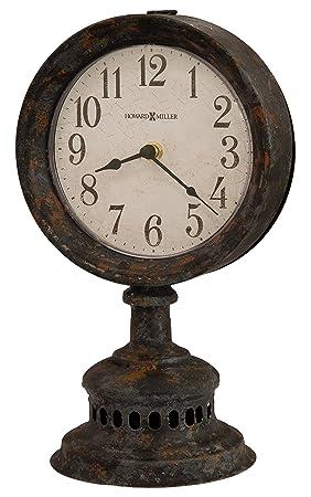 Howard Miller 635199 Ardie Mantle Clock, Special Reserve