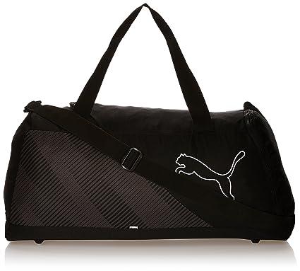 PUMA Sporttasche Echo Sports Bag Bolsa de Deporte, Unisex Adulto