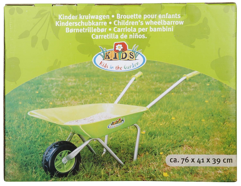 Esschert Design USA KG97 Childrens Garden Wheelbarrow