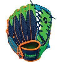 Franklin Sports Teeball Meshtek Guantes (24.13 cm)