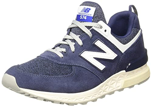 newest collection 95dc9 297a5 new balance Reengineered Blue