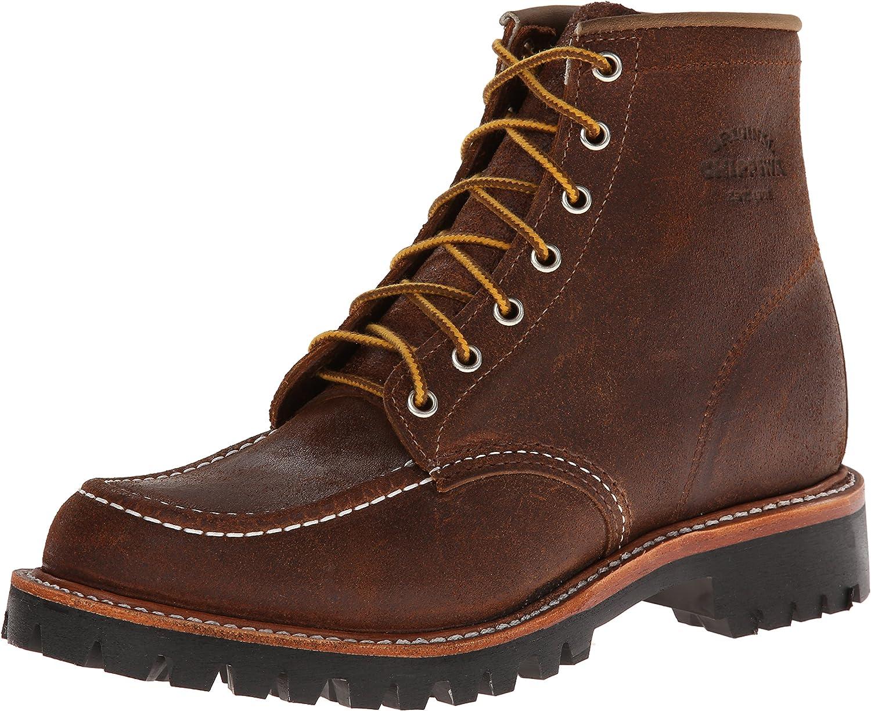 Moc-Toe Field Boot