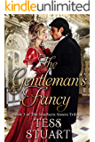 The Gentleman's Fancy (The Southern Sisters Trilogy Book 3)