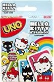 Mattel - Card Games - UNO Hello Kitty
