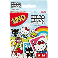 Mattel Games Hello Kitty Family Game