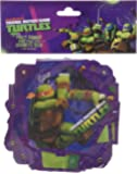 Amscan - 552471 - Guirlande Happy Birthday Tortues Ninja - 180 x 15 cm