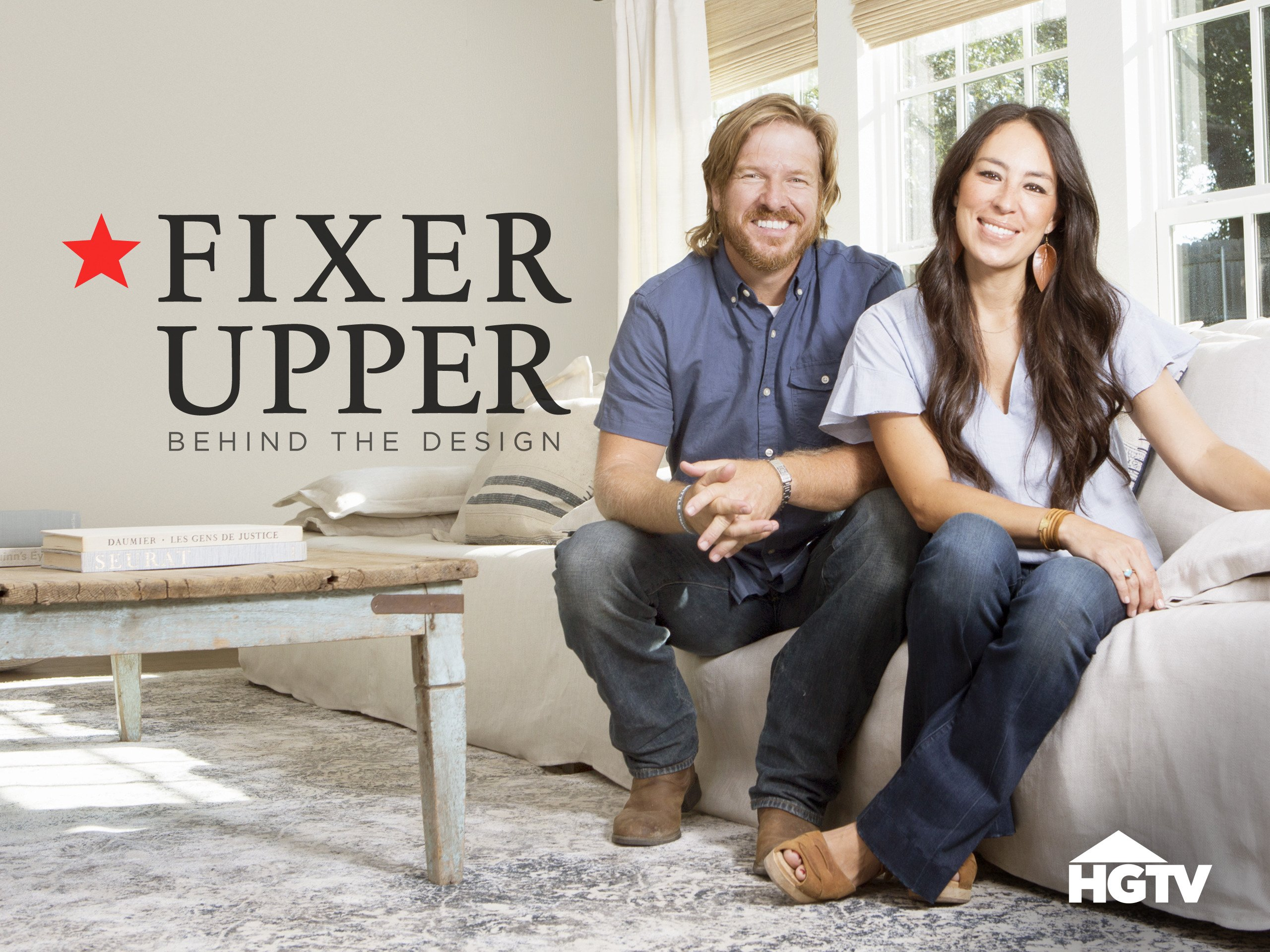 Watch Fixer Upper Behind The Design Season 2 Prime Video