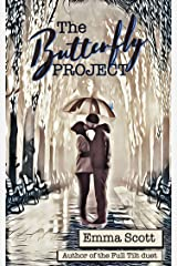 The Butterfly Project Kindle Edition
