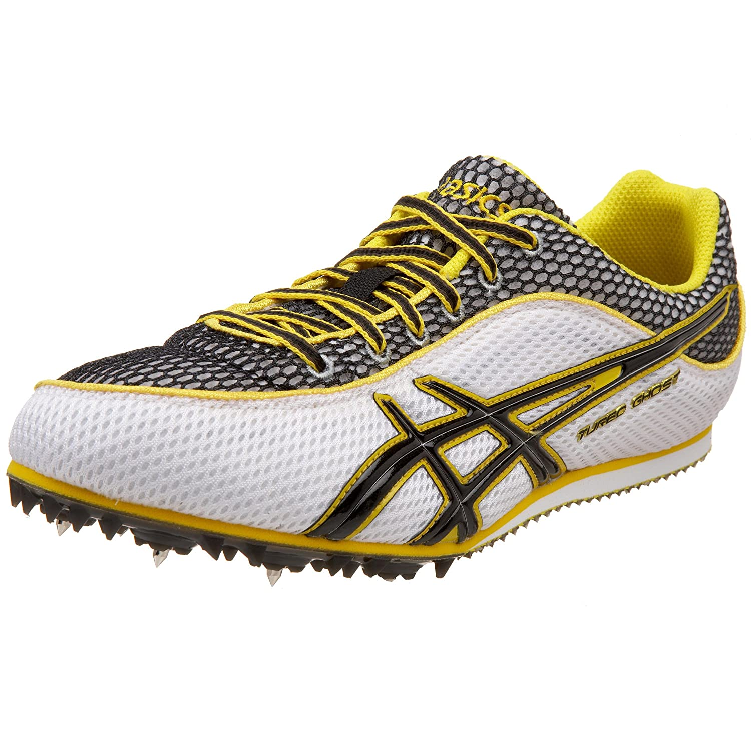ASICS Men's Turbo Ghost 3 Track and Field Shoe