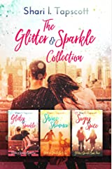 The Glitter and Sparkle Collection Kindle Edition