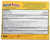 Gold Bond Rapid Relief Anti-Itch Cream 1 oz