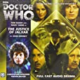 The Justice of Jalxar (Doctor Who: The Fourth Doctor Adventures)
