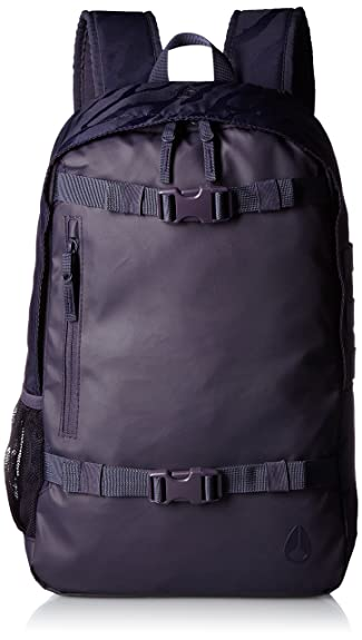 e5c467d287d4 Amazon.co.jp: [ニクソン] 公式 バックパック Smith Skatepack II Deep ...