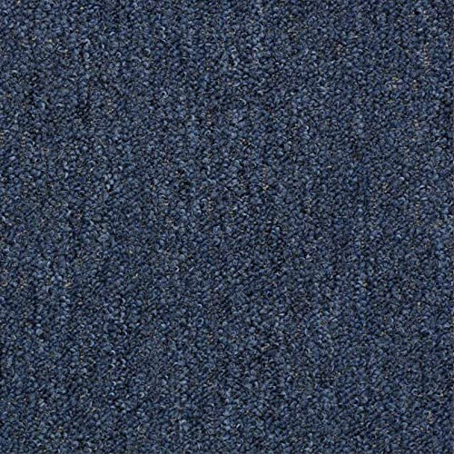 Home Queen Starwars Collection Indoor Outdoor Petrol Blue Color Area Rug – 12 Square