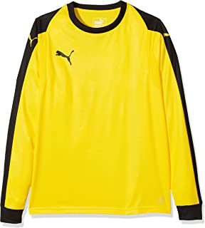 a3ff0865ef6 Puma Men s Final Evoknit Jersey Goalkeeper  Amazon.co.uk  Sports ...