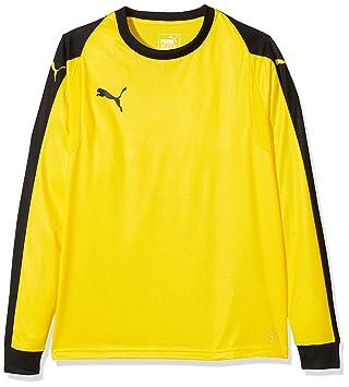 54be8a6ec719 Puma Kid s LIGA GK Jr Goalkeeper Jersey