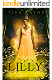 Lilly: The Comeplete Locke Series