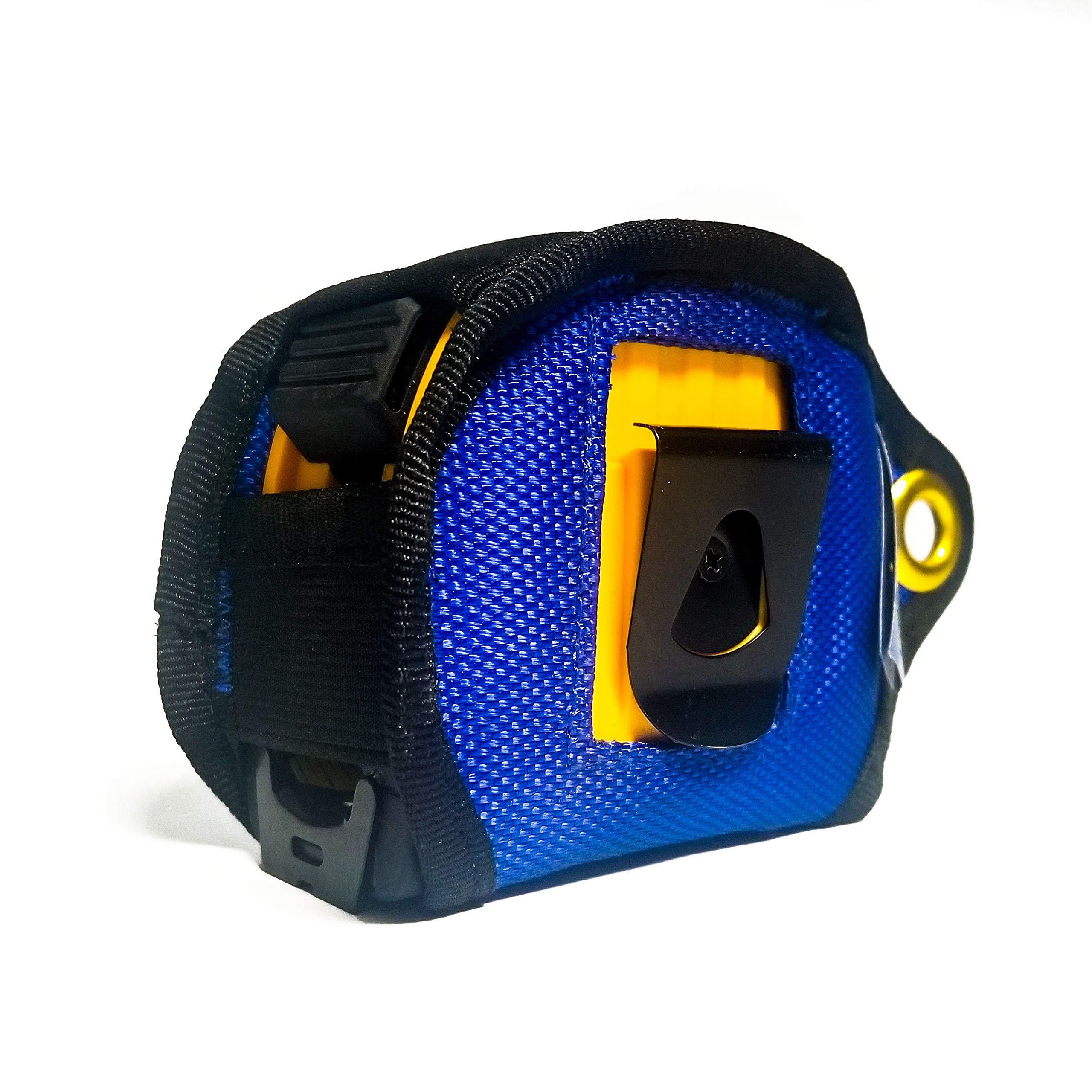 KEY-BAK Pro Toolmate ANSI 121 Compliant Tape Measure Jacket Tool Attachment by Key-Bak Professional (Image #1)