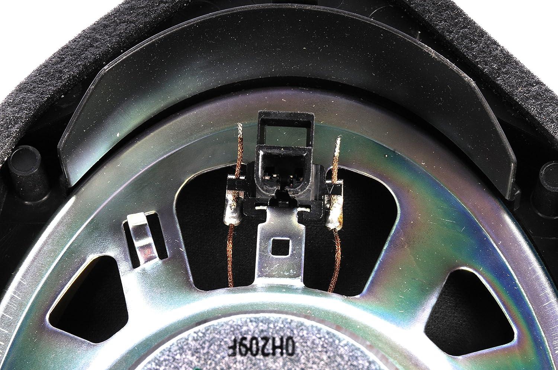 ACDelco 93357473 GM Original Equipment Rear Side Door Radio Speaker