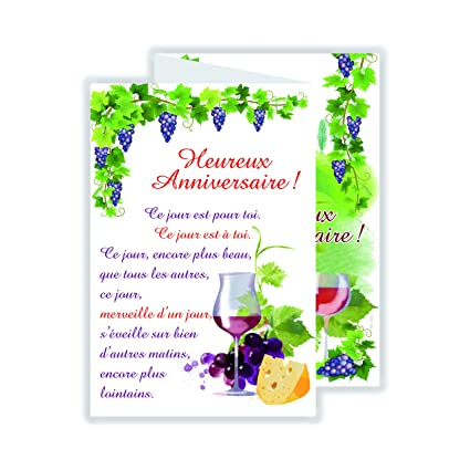 afie 69 - 3907 tarjeta 3 Volets feliz cumpleaños niña y niño ...