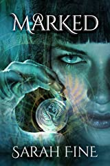 Marked (Servants of Fate Book 1) Kindle Edition