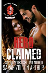 Hero: Claimed (Brimstone Lords MC Book 5) Kindle Edition
