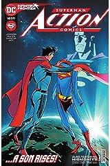 Action Comics (2016-) #1029 Kindle Edition