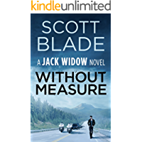 Without Measure (Jack Widow Book 4)