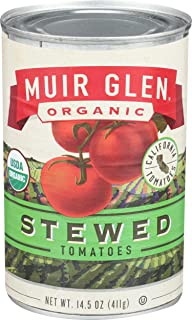 product image for Muir Glen Organic Stewed Tomatoes - 14.5 fl oz