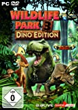 Wildlife Park 3: Dino Edition [Import allemand]