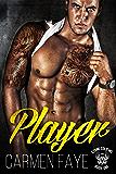 Player (Stone Cold MC Book 1)