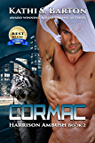 Cormac: Harrison Ambush – Erotic Tiger Shapeshifter Romance