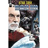 Star Trek: The Mirror War #1 (of 8) (Star Trek: The Mirror War (2021-))