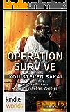 Extinction Cycle: OPERATION Survive (Kindle Worlds Novella)