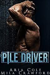 Pile Driver: A Blue Collar Romance Kindle Edition