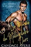 La Mariée du Milliardaire Ours (Les Métamorphes de l'Île Kodiak t. 1)