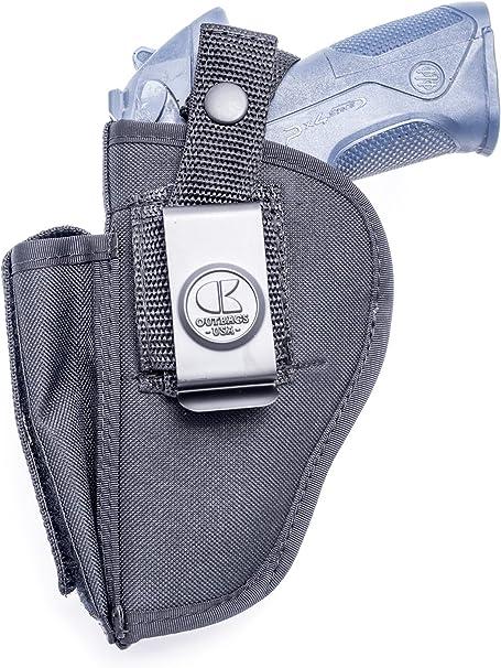 Ultimate nylon OWB gun holster for EAA Witness