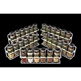 5 Way Spice Rack (why not Mix and Match your own Design) From The Avonstar Classic Range. made in Britian