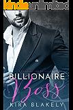 Billionaire Boss: A Billionaire Romance (A Company Ink Novella Book 1)