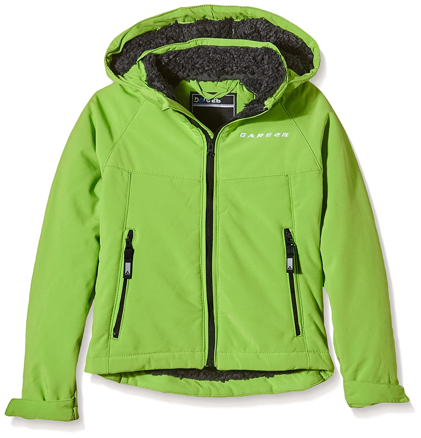 Dare 2b Kids Downpour Softshell Jacket
