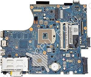 598667-001 HP Probook 4520s Intel Laptop Motherboard s989
